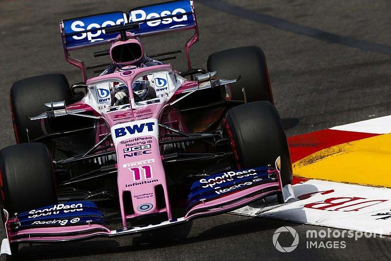 FIA verscherpt instructies aan marshals na incident Monaco