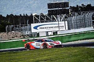 Rueda-Saravia e Siedler-Grenier conquistano le vittorie in Gara 1 e Gara 2 ad Hockenheim