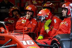 Briatore nem érti, hogyan nézhette ezt félre a Ferrari