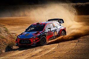 Sordo no cree en un WRC eléctrico