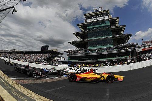Indy 500, Coronavirüs nedeniyle ertelendi!