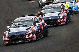 Hyundai all'assalto del WTCR ancora con BRC, Tarquini e Michelisz