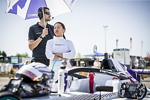 Wシリーズの2020年参戦ドライバー、18名が決定。小山美姫もラインアップ