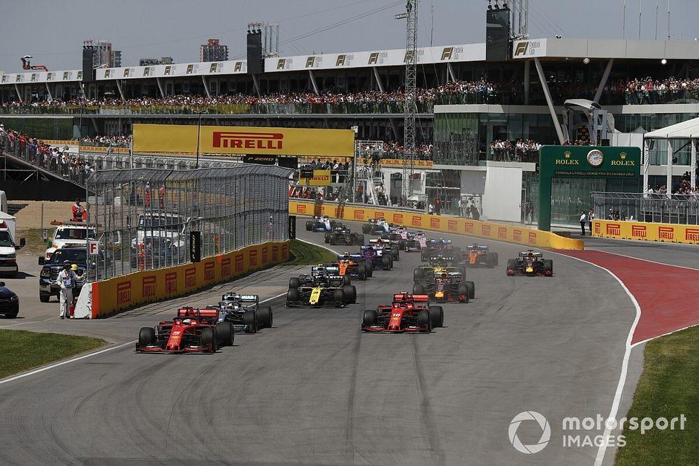 F1 cancela GP do Canadá pelo segundo ano consecutivo e anuncia volta da Turquia