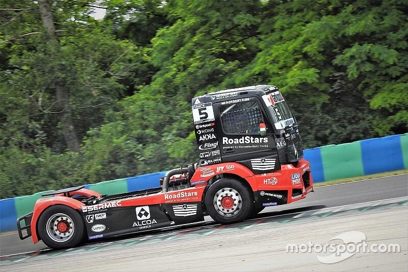 Sajnos pont nélkül zárt Le Mans-ban Kiss Norbert