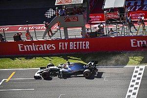Fotogallery F1: la Mercedes non si ferma più, doppietta anche in Spagna