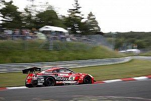 KONDO RACING、2020ニュル24時間レースの参戦見送りを決定