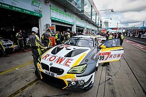 """BMW-drama op de Nürburgring: """"Aan de voorbereiding lag het niet"""""""