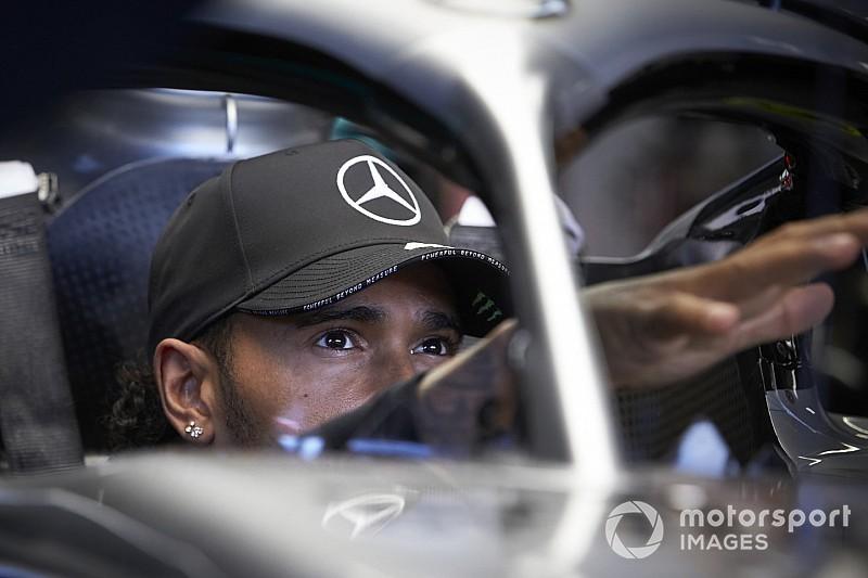 Hamilton egy hajszállal nyerte a monacói FP1-et Verstappen és Bottas előtt
