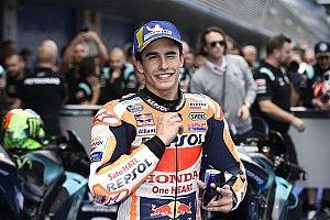 Mondiale MotoGP 2019: Marquez scavalca Rins di 1 punto e Dovizioso di 3