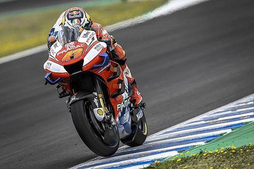 Miller: Após discussão, Espargaró disse que eu mereci cair em Jerez