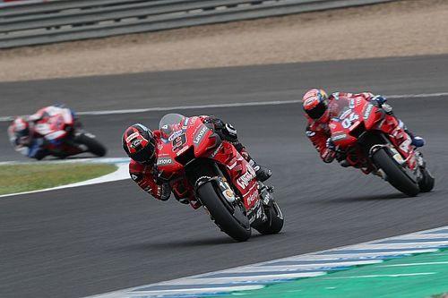LIVE MotoGP, GP di Spagna: Warm-Up