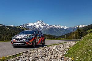 Clio R3T ALPS Trophy: le calendrier 2020 est dévoilé
