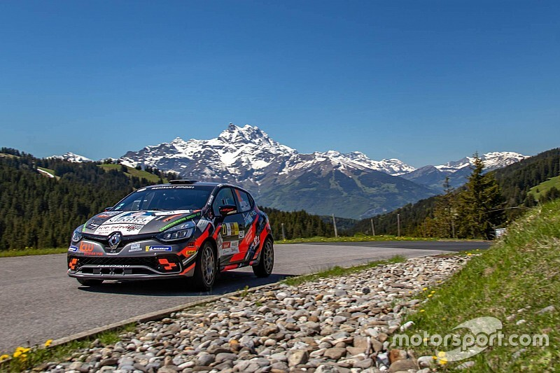 Duel très attendu à l'ombre du Mont-Blanc !