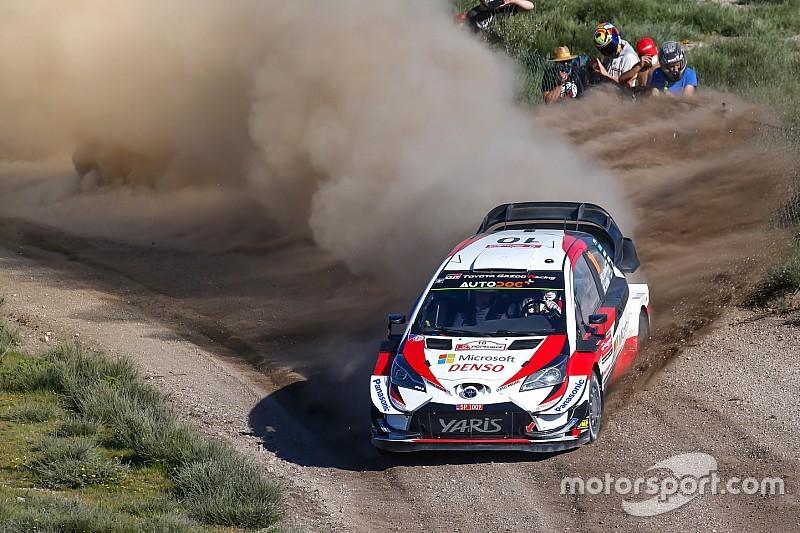 WRC: la FIA prevede costi inalterati per i team nonostante l'introduzione dell'ibrido dal 2022