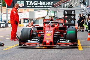 Pesée manquée mais pas de pénalité pour Leclerc, Hülkenberg et Pérez