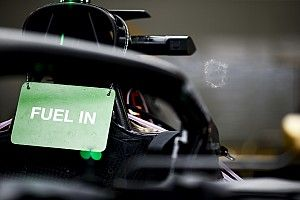 Formula 1 has developed 100% sustainable fuel