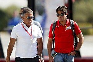 «Надо платить, платить и платить». Жан Алези рассказал, почему его сын покинул Ferrari