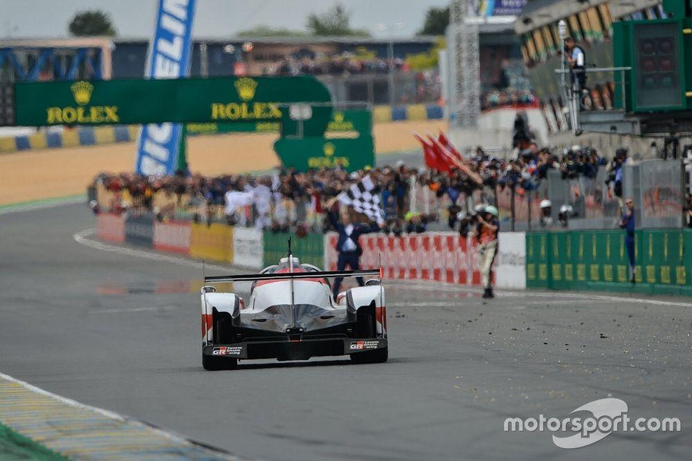 La nueva fecha puede dar unas 24 horas de Le Mans más rápidas