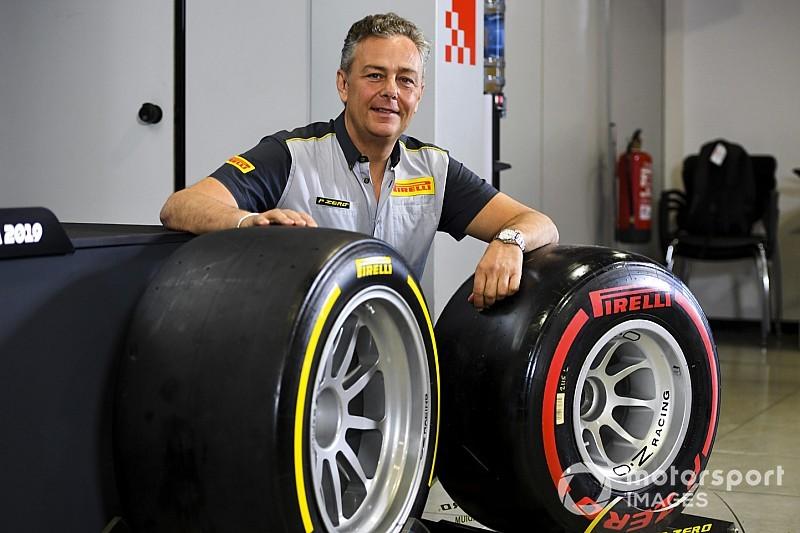 """Isola: """"Soddisfatti del lavoro svolto sulle gomme Pirelli per il 2020"""""""