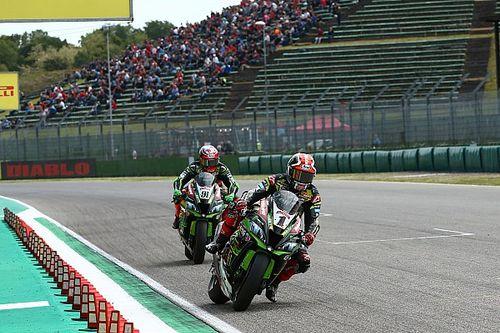 Kawasaki riparte da Jerez per continuare a vincere