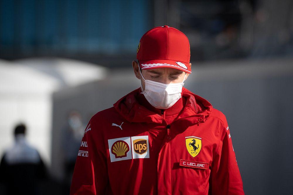 Leclerc az 1. helye után: Van még bennünk potenciál!
