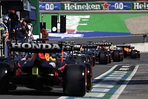 F1: Mercedes deve dividir estratégias de Hamilton e Bottas para tentar bater Verstappen
