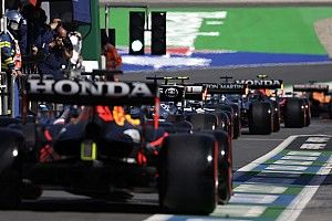 Motorendeal F1 in de maak, licht op groen voor Audi of Porsche?