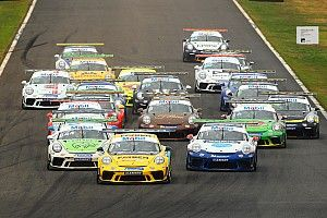 Porsche Cup: Saiba o que foi dito após etapa de Goiânia