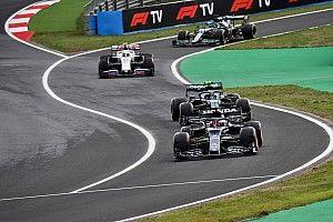 """F1-teams staat tactische """"ontdekkingsreis"""" te wachten in GP Turkije"""