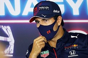 """Perez: """"No reason"""" to look outside Red Bull for F1 future"""