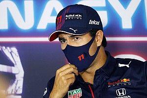 Perez: Marko's honesty on bad days is still a good thing