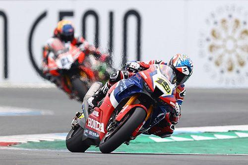 Bautista juge le podium difficile à atteindre pour Honda en 2021