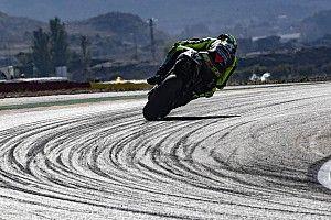 Así fue el Gran Premio de Aragón de MotoGP