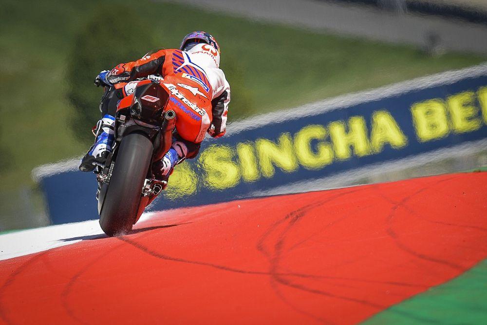 MotoGP 2021: gli orari TV di Sky, DAZN e TV8 del GP d'Austria