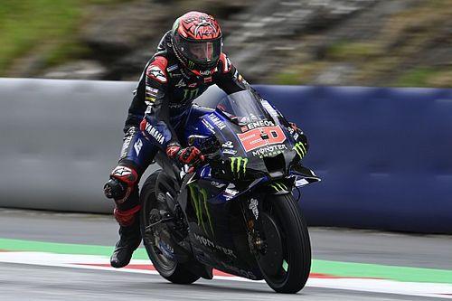 """Quartararo breidt voorsprong in MotoGP uit: """"Geweldig gepresteerd"""""""