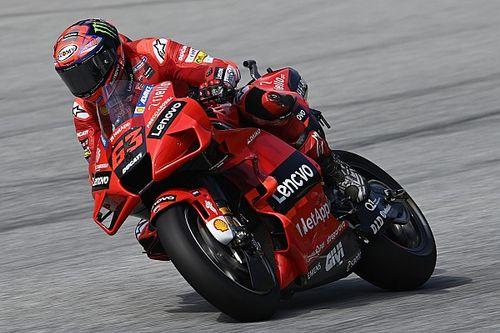 Así vivimos la clasificación del GP de Estiria de MotoGP 2021