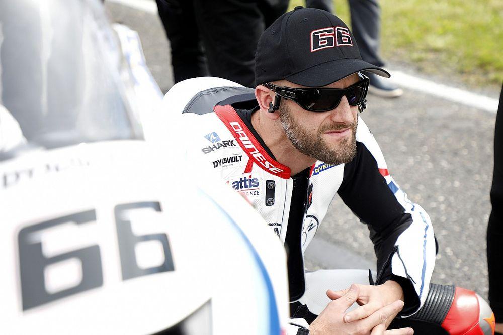 """Sykes difende le sue prestazioni dopo il """"taglio"""" da parte di BMW"""