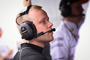 Rosenqvist relieved by breakthrough weekend in Nashville