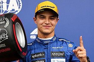 """Marko erkent: """"Red Bull heeft gesprekken gevoerd met Norris"""""""