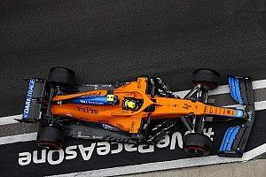 Las mejoras que ayudan a McLaren F1 en su lucha contra Ferrari