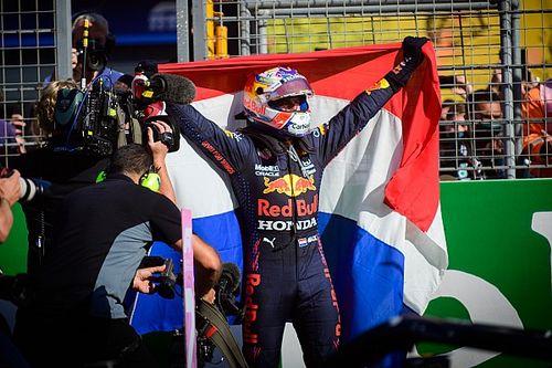60 éves rekordot döntött meg Verstappen – a legérdekesebb statisztikák a Holland Nagydíjról
