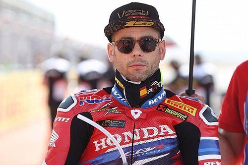 Bautista, 2022'de Ducati'ye geçiyor