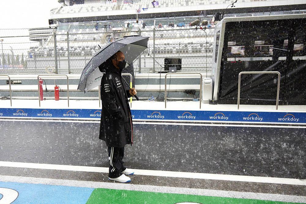 【F1動画】F1第15戦ロシアGP予選ハイライト