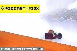 Podcast #128 - GP da Bélgica foi o maior fiasco da história da F1?