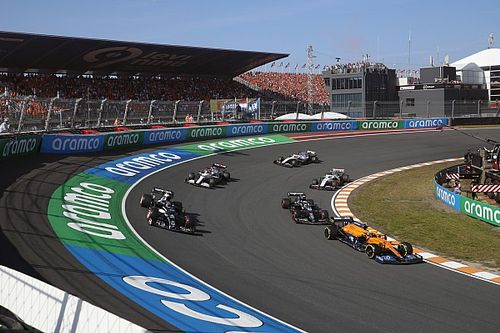 Could Zandvoort layout inspire other F1 circuits to change tack?