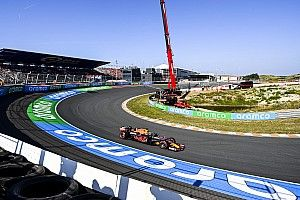 The Dutch GP as it happened