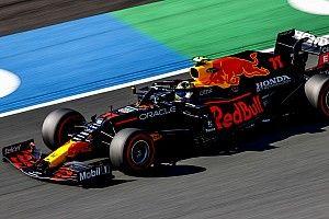 Perez staat voor gridstraf in Dutch Grand Prix door motorwissel
