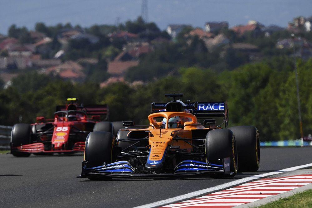 Seidl: gördülékenyen sikerült az átállás a Mercedes-motorra