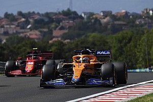 McLaren Sebut Transisi Mesin ke Mercedes Berjalan Mulus